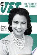 9 maart 1961