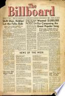 5 maart 1955