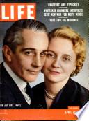 30 april 1956