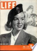 5 april 1943