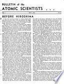 1 mei 1946