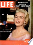 23 april 1956