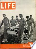 5 juli 1943