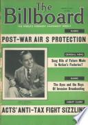 18 maart 1944