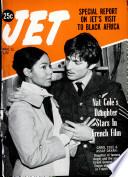 12 maart 1970