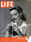 24 nov 1941