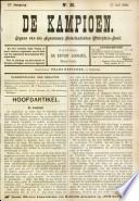 27 juli 1894