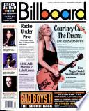 19 juli 2003
