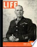 8 maart 1943
