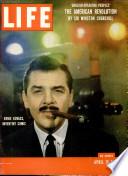 15 april 1957