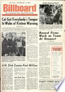 13 juli 1963