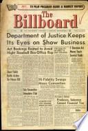 25 juli 1953