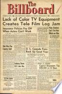 3 okt 1953