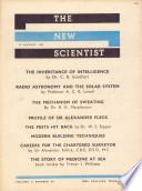 22 aug 1957