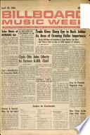 24 april 1961