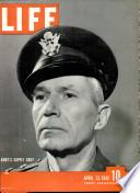 13 april 1942