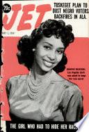 1 mei 1958