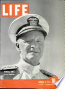 6 maart 1944