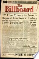 25 april 1953