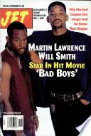 1 mei 1995