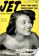 22 mei 1952