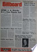 25 april 1964