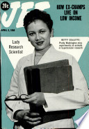 3 april 1958