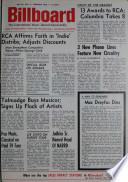 23 mei 1964