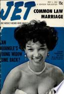 1 mei 1952