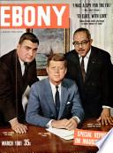 maart 1961