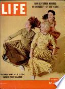 2 mei 1955