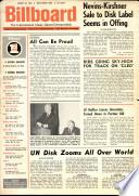 23 maart 1963