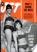 4 aug 1966