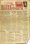 23 maart 1957