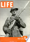 16 maart 1942