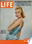 11 april 1955