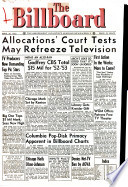 26 april 1952