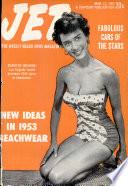 12 maart 1953