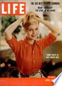 22 april 1957