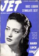 5 maart 1953