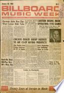30 jan 1961