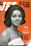 1 april 1965
