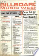 7 juli 1962