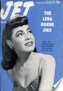30 juli 1953