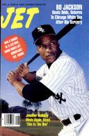 19 april 1993