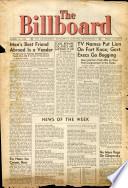 12 maart 1955