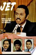 3 juni 1971