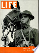 21 april 1941