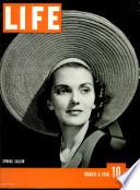 4 maart 1940