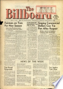13 mei 1957